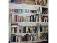 Books, Different Subjects, Kids, Romance....