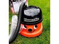New vacuum cleaners to sell