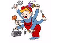 Your house needs help ?? Handyman