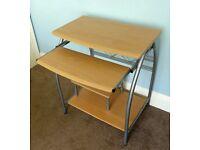 Computer Desk / Desk ideal for a teenagers bedroom