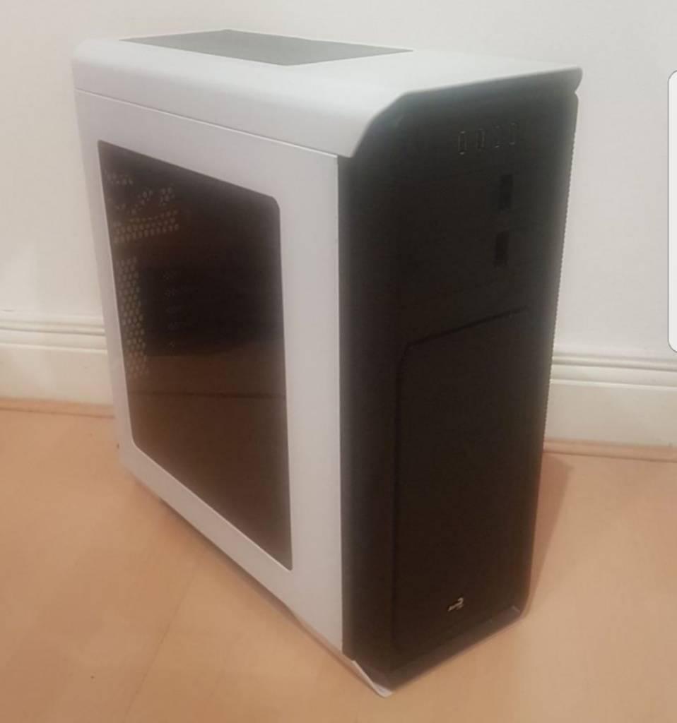 Custom built Gaming PC