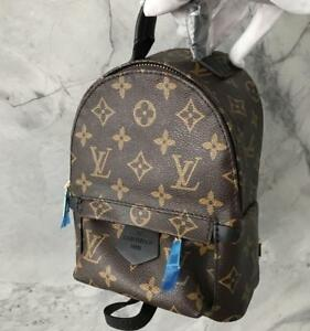 Louis Vuitton Palm Springs BackPacks ( More Styles  Available)
