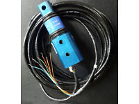 Shear Beam Load Cell - 250Kg - Class C4 - 10m Cable