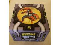 Ben 10 DVD complete collection