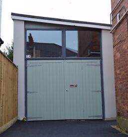 Small Business unit for rent in Bournemouth Next to Winton High Street