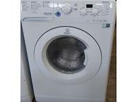 £130 Indesit 7kg Washing Machine - 6 months warranty