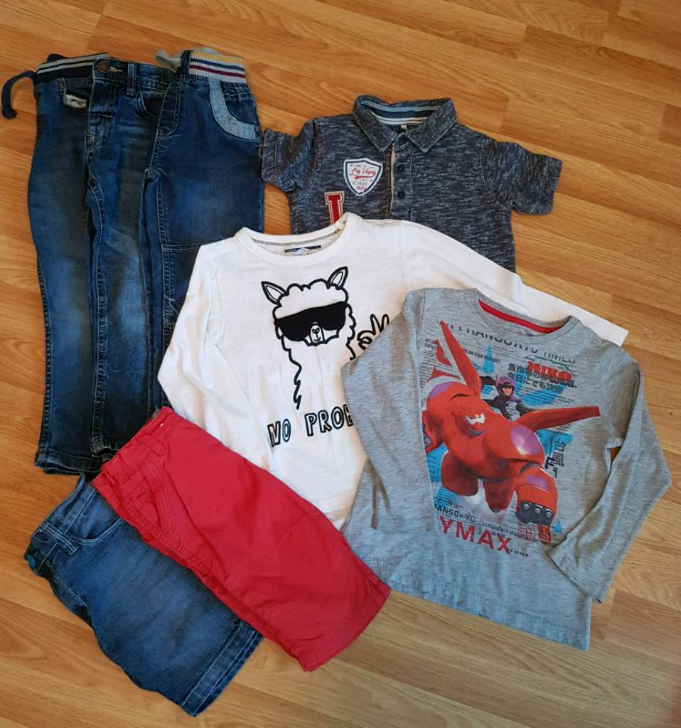 8194136e50 Boys Clothes Bundle - Age 3/4 | in Newton Abbot, Devon | Gumtree