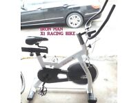 INDOOR CYCLING EXCERCISE BIKE