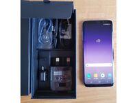 Samsung Galaxy S9 Unlocked 65gb Midnight Black