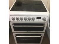 H/point 60cm electric cooker can deliver
