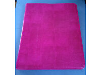 pink ipad 2 cover