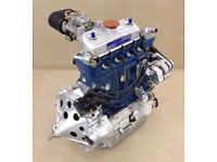 BRIGHAM ENGINES - FULLY RECONDITIONED CLASSIC CAR & MINI ENGINES, FAST ROAD, CUSTOM BUILT, ALL CC'S,