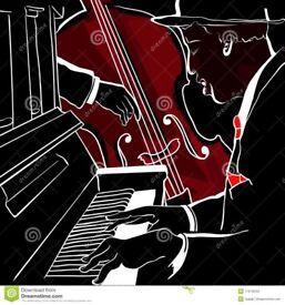 Jazz / blues musicians for jams / practice Peckham