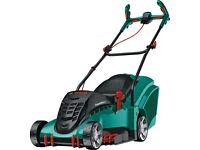 Bosch Rotak 40-17 Ergo 40cm Corded Electric Rotary Lawnmower - 1700W BRAND NEW!