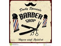 Barber wanted - Flexible hours - Vintage Mens Grooming and Beard Styling