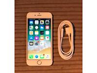 iPhone 6s 32gb great condition!