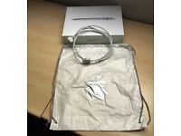 Original Box for Apple MacBook Air 13in A1466, original power cable, Apple Bag - MACBOOK NOT INCLUDE