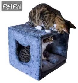 PetPlan Ikea Kallax Expedit Cat Bed