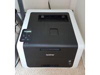Brother HL-3150CDW Colour Laser Printer