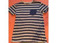 Men's Plain Shirt Size M