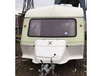 2 Berth Ace Globetrotter £750