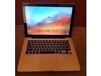 "13"" MacBook Pro 2.3GHz Intel Core i5; 320GB HDD; 4GB RAM"