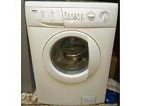 ZANNUSSI 6KG WASHING MACHINE IN GOOD WORKING ORDER