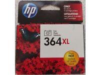HP 364XL Black Cartridge