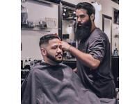 Professional Barbers Wanted @ Ballhill & Longford