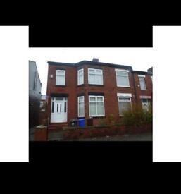 BERESFORD ROAD 4 bed house CLEAN Newly refurbished QUIET AREA