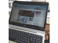 HP Pavilion Entertainment PC DV9500