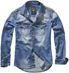 Brandit Riley Denim shirt