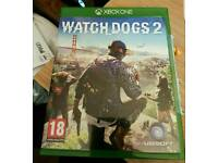 3 xbox one games £25