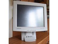 "Samsung 15"" 570B SyncMaster TFT Colour Monitor"