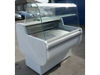 Serve-Over Display Counter (1m) fridge