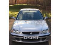 Honda Civic 1.5 Sport 2000 Petrol