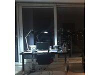 Lamp Desk - Tao Tronics LED table Eye cared Energy efficient and saving