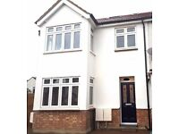 2 Bedroom Detached House To Rent in Hanwell, W7