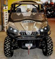 2012 CAN AM COMMANDER 1000 XT