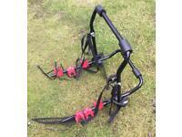 Universal 3 Bike Rack