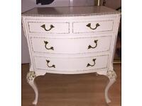 Rococo Style Drawers