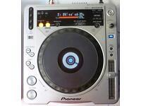 DJ SETUP FULL COMPLETE