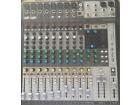 Soundcraft MTK12 Mixer