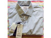 Gianni Feraud Designer Shirt BNWT