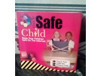 Safe child internet software
