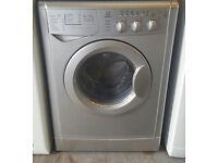 Indesit Washer Dryer – 6 Months Warranty - £140