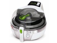 Tefal ActiFry 1.5kg White Low Fat Electric Fryer - less oil than fryer, much more healthier!!