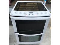 60cm Electric Ceramic fan oven free delivery