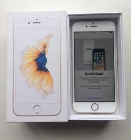 iPhone 6s - 32GB Factory Unlocked
