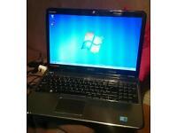Dell inspiron R15 N5010 core i5 4GB windows 7 Ultimate